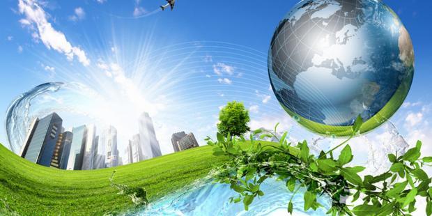 energi baru dan terbarukan