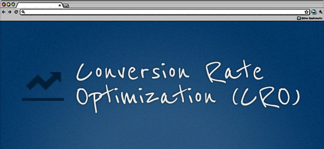 Conversion Rate Optimization 2