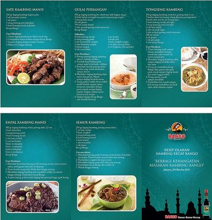 Kumpulan Resep Masakan Sehari-hari