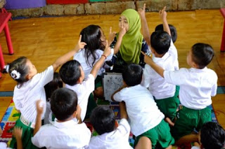homeschooling Indonesia