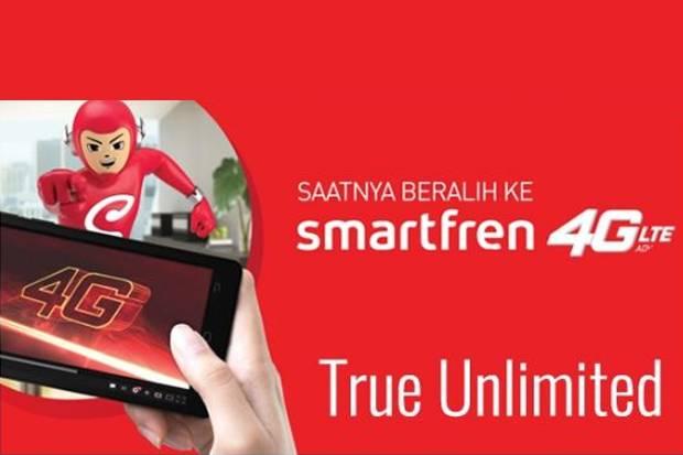 Kemudahan Live Streaming Menggunakan Smartfren 4G,