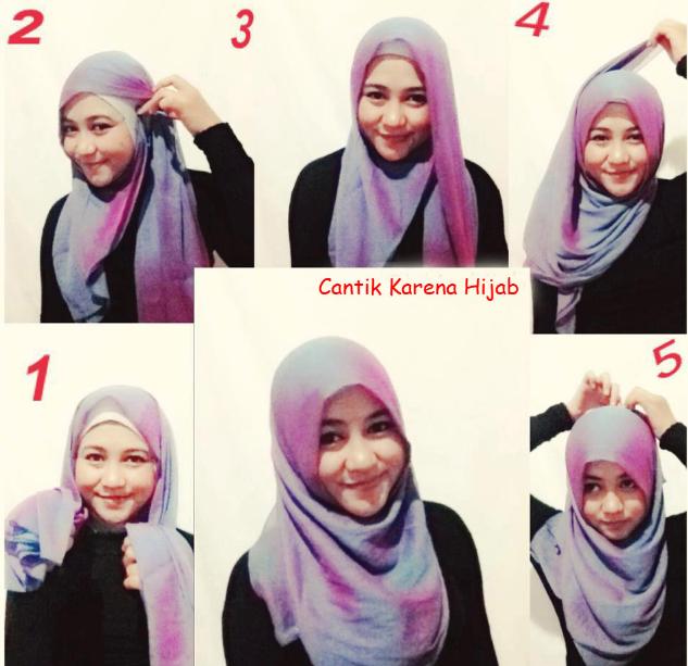tips-dan-cara-memakai-hijab-segi-empat-modern-yang-simpel