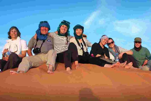 Komodo Dragons dan Keindahan Pulau Komodo