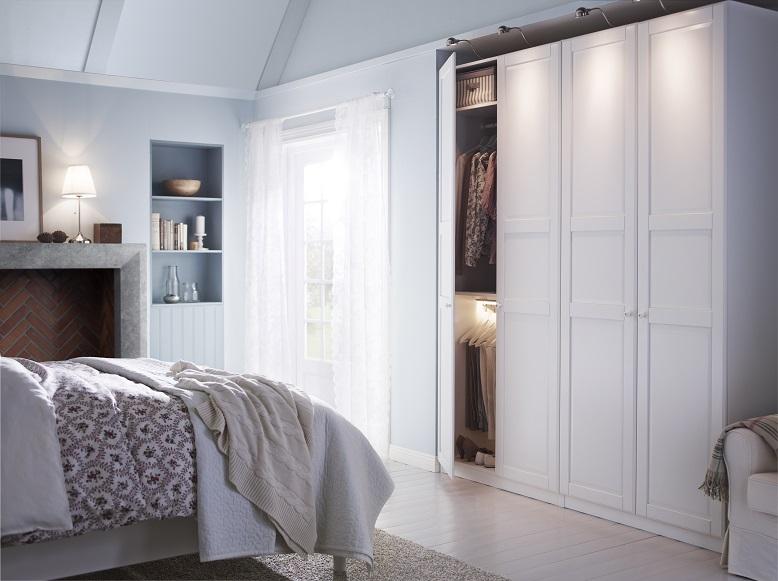 IKEA perabotan rumah tangga