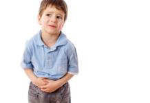 masalah pencernaan anak